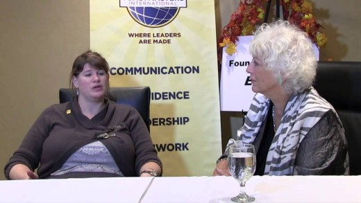 2012 Fall Conference Highlights