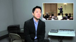 Sit Down Interview With Mun Ng