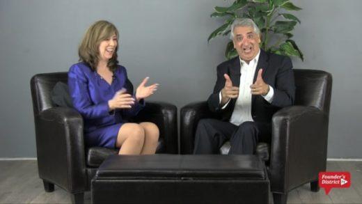 Eldonna Fernandez Interview