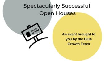 Spectacular Open Houses