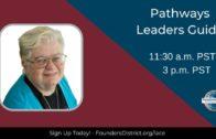 Pathways Leaders Guide